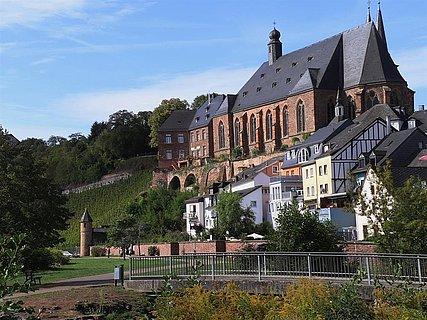 Schleif Saarburg (1)