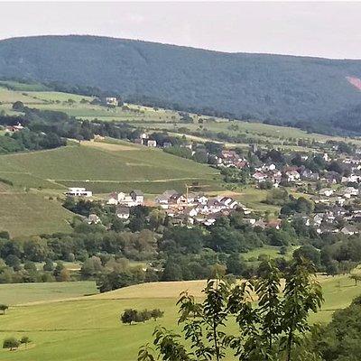 Foto: Blick ins Saartal (06)