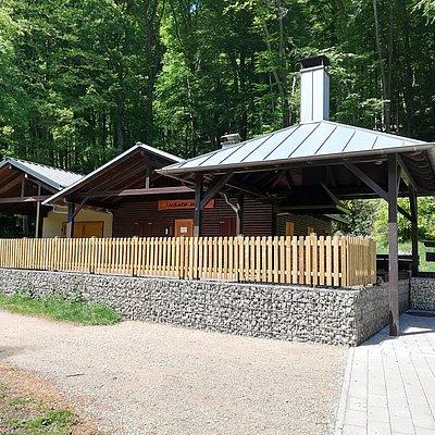 Foto: Talbachhütte