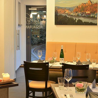 Foto: Linden's Restaurant Ayl (03)