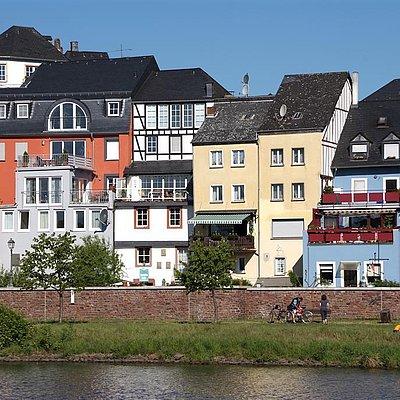 Foto: Altstadt Saarburg (02)