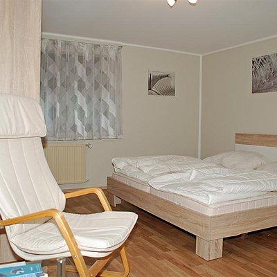 Foto: Doppelschlafzimmer Ans. 2