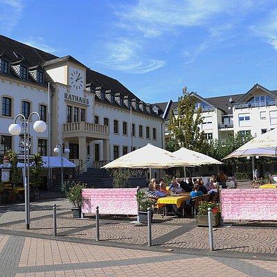 Foto: Konz Marktplatz (01)