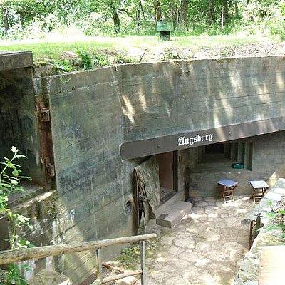 Foto: Artilleriebeobachter Westwallmuseum Wiltingen (1)