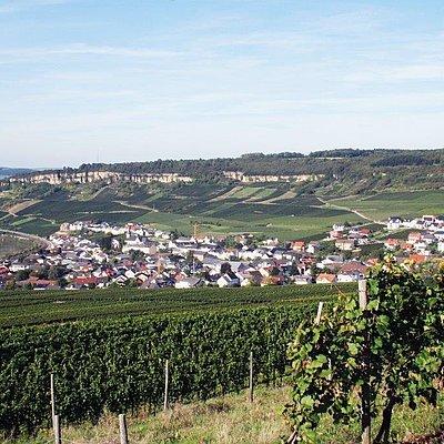 Foto: Weingut-Gästehaus Bernd Frieden (4)