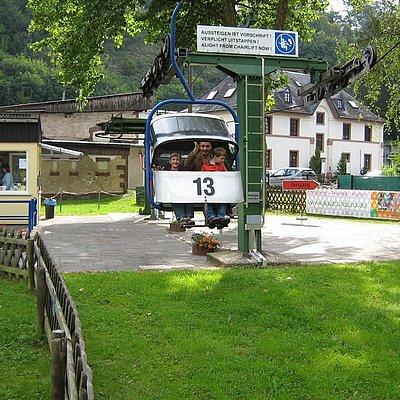 Foto: Sesselbahn Saarburg (4)