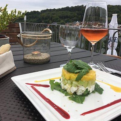 Foto: Hotel-Restaurant Zur Moselterrasse Palzem (10)