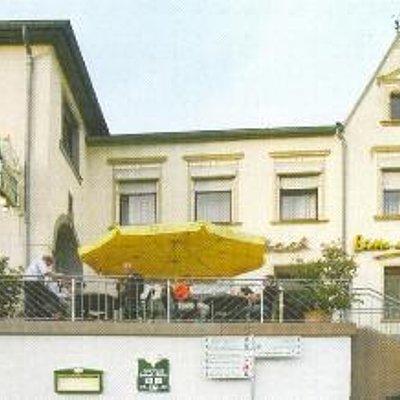 Foto: Gasthaus Holbach-Müller