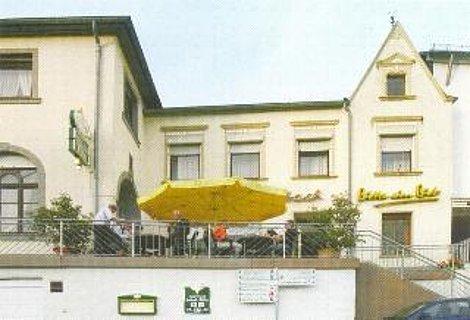 Gasthaus Holbach-Müller