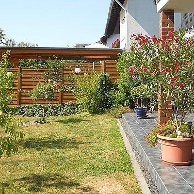 Foto: Garten (2)