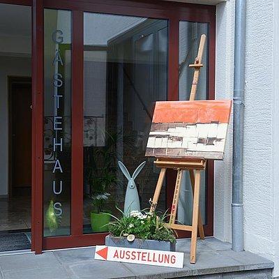 Foto: Hoffest im Weingut (1)