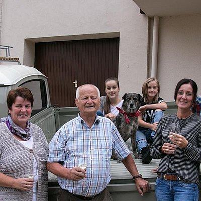 Foto: Weingut Neu-Erben Wiltingen (2)