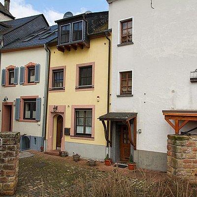 Foto: Ferienhaus Saar-Traum (15)