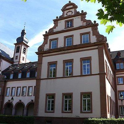 Foto: Kloster Karthaus Konz (1)