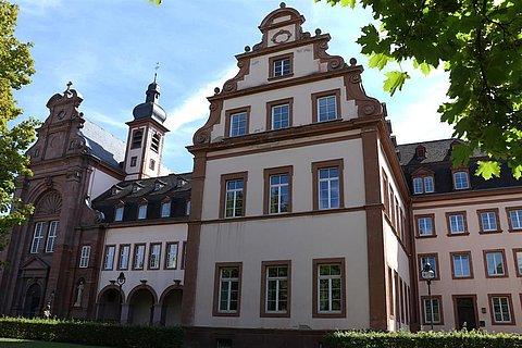 Kloster Karthaus Konz (1)