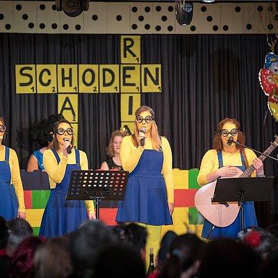 Foto: Fastnachtsverein Schoden Hau Rein (1)