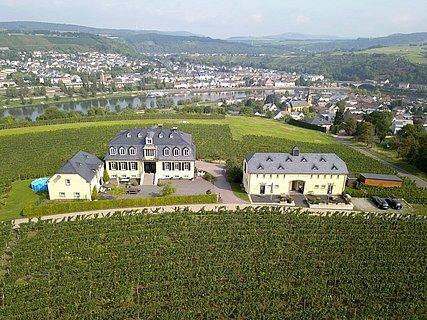 Panoramalage -Landsitz Römerberg