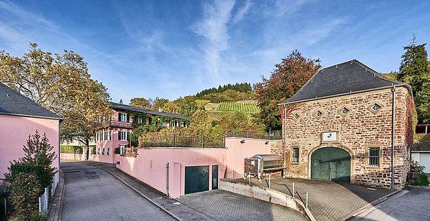 Weingut Reverchon Konz-Filzen (01)