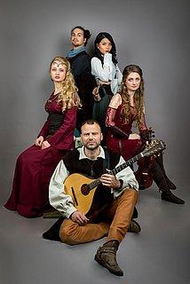 Folkmusic and Fantasy