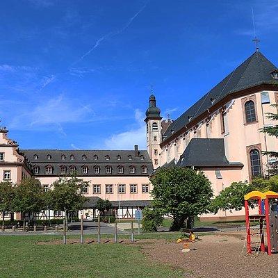 Foto: Kloster Karthaus Konz (2)