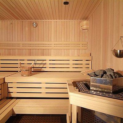 Foto: 90 Grad Sauna