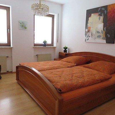 Foto: Schlafzimmer (1)