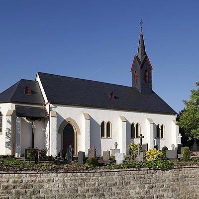 Foto: Rochuskapelle Nittel (2)