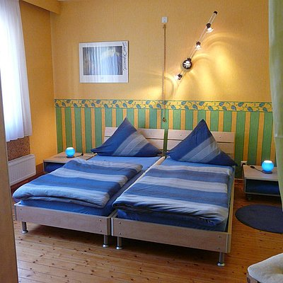 Foto: Riesling Schlafzimmer