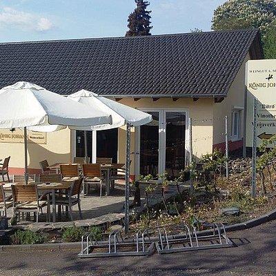 Foto: Weingut König Johann