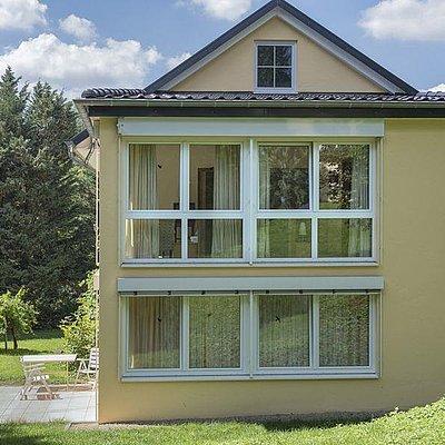 Foto: Appartement Ansicht 1