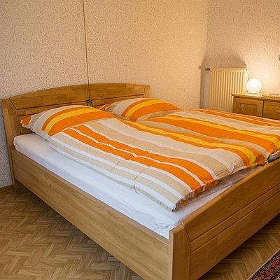 Foto: Schlafzimmer Bergblick (2)