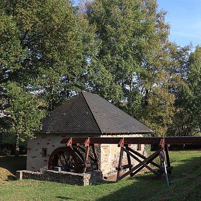Foto: Ölmühle Konz-Niedermennig (3)