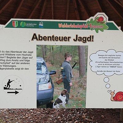 Foto: Säugetiere und Jagd (3)