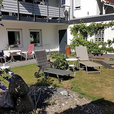 Foto: Ferienwohnung Haus Sonnenschein (3)