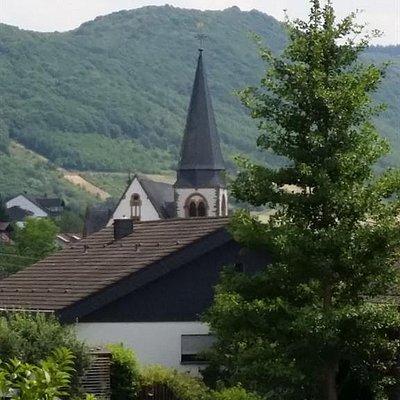 Foto: Ferienwohnung Saarblick (20)