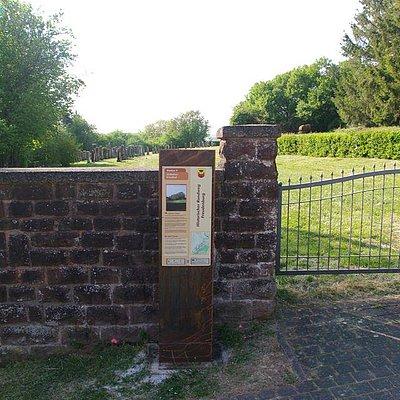 Foto: Historischer Rundweg - Station 9 (2)