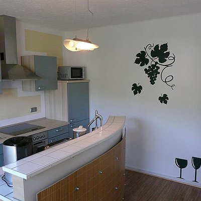 Foto: Riesling Küche
