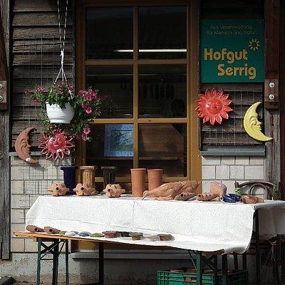 Foto: Hofgut Serrig