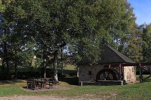 Ölmühle Konz-Niedermennig (1)