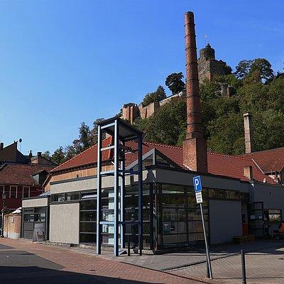 Foto: Kulturgießerei Saarburg