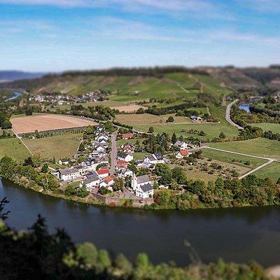 Foto: Wawerner Rundfels (1)