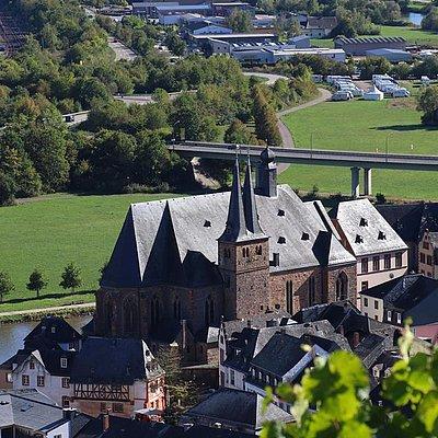 Foto: St. Laurentius Saarburg (3)