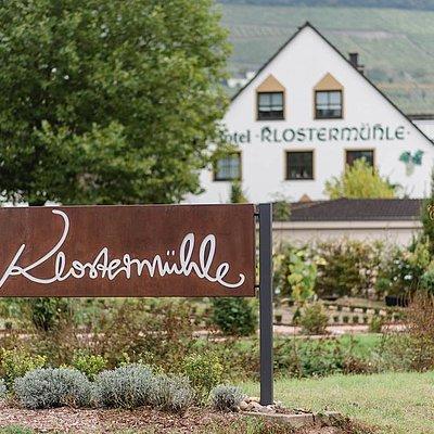 Foto: Weinhotel Klostermühle
