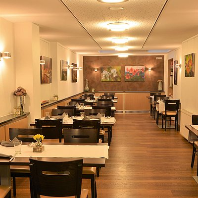 Foto: Linden's Restaurant Ayl (04)