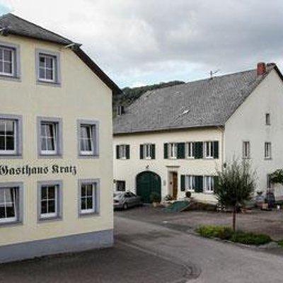 Foto: Gasthaus Kratz Wiltingen