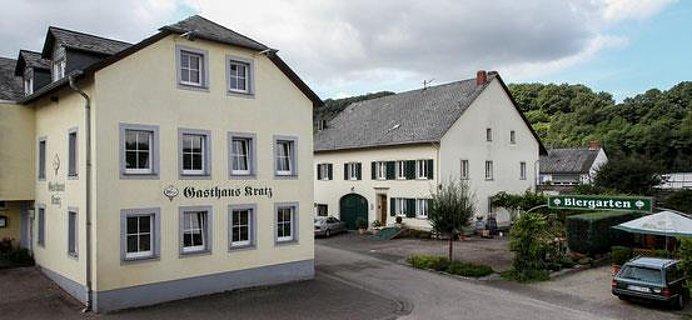 Gasthaus Kratz Wiltingen