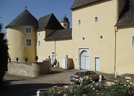 Schloss Thorn