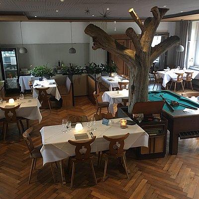 Foto: Hotel-Restaurant Zur Moselterrasse Palzem (6)