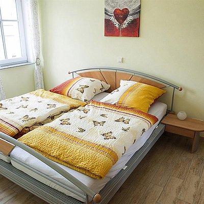 Foto: Schlafzimmer 1