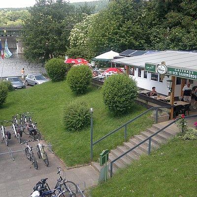 Foto: Gasthaus an der Saarmündung (4)